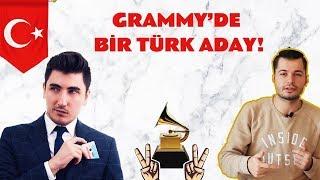 2019 Grammy Adaylıkları I Grammy'de Bir Türk Aday!