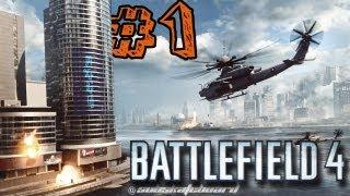 [BF4]  Configuration requise pour Battlefield 4
