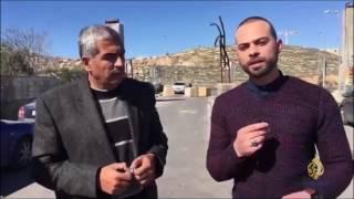 موفق الخطيب: الاحتلال حول قرية حزما المقدسية إلى سجن