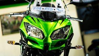 Kawasaki Ninja H2 125cc