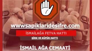 İsmail Ağa Fetva Hattı Cahilliği 2017 Video