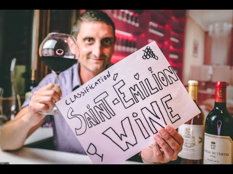 wine article Saintemilion Classification Explained  How Why What
