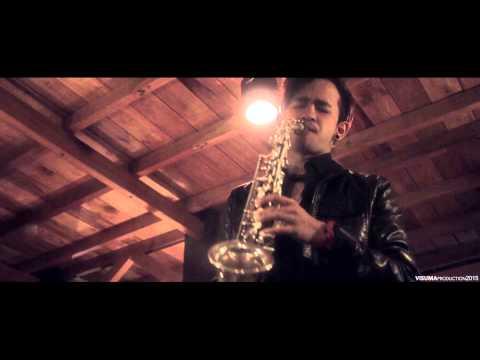 Keliru Ruth Sahanaya  saxophone   Christian Ama