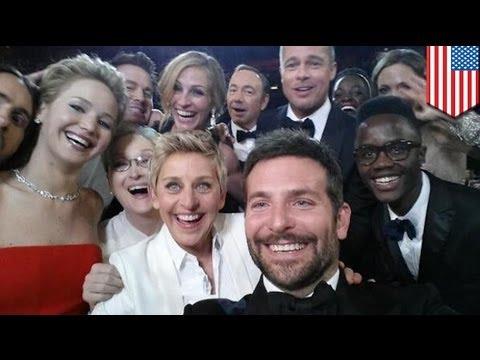 2014 Academy Awards: Oscars and Hollywood keep it real