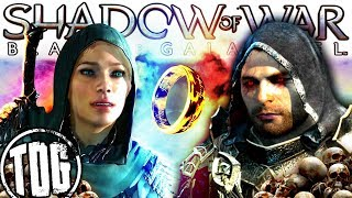 FINAL BATTLE FOR MORDOR AGAINST THE TRUE NEMESIS | Middle Earth: Blade of Galadriel