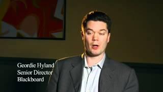 HERDI Testimonial - Blackboard