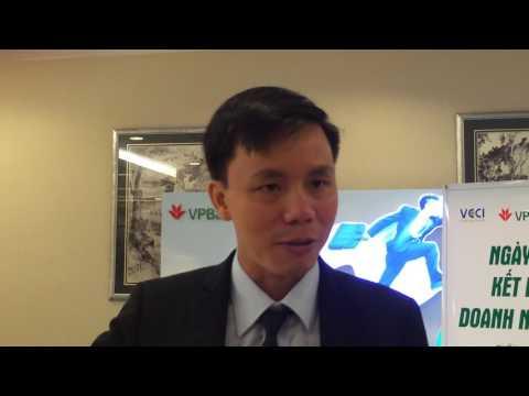 Lãnh đạo VPBank: Doanh Nghiệp Nhỏ Có Thể Vay Tín Chấp Tại Ngân Hàng