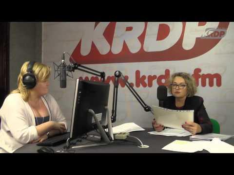 Gość Dnia - Teresa Kaczorowska - 03.02.2016 KRDP