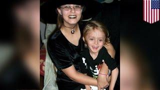 Matka zabija swojego 5-letniego syna w szpitalu i popełnia samobójstwo