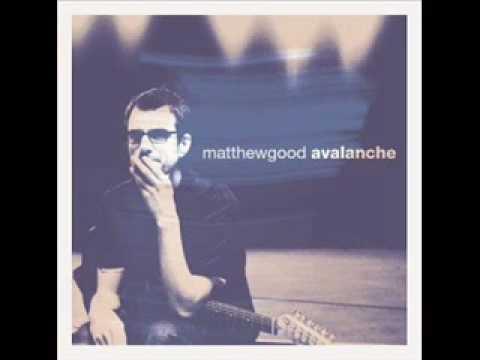 Matthew Good - Avalanche (Album Version)