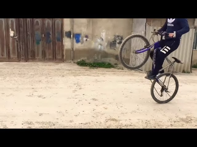Velosiped 'Bisiklet' Montaj Video Tanitim-motivasyon video full