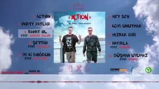 Anıl Piyancı & Emrah Karakuyu - Rahat Ol (feat. Sansar Salvo) (Official Audio)
