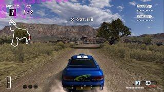 Gran Turismo 4 - PCSX2 1.5.0 - 6144x3072 - 60FPS