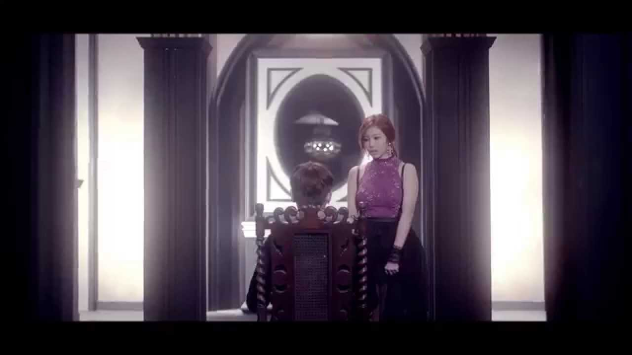 전효성(JUNHYOSEONG) - Good-night Kiss M/V