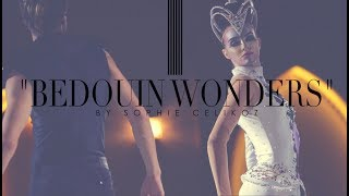 """BEDOUIN WONDERS"" BY DANCE IT OUT DUBAI EVENTS"