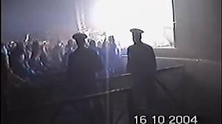 Концерт группы АлисА - Арханегльск, 16.10.2004
