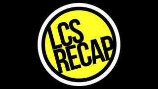 lcs recap graphical upgrade