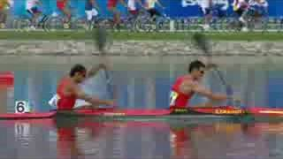 Canoe/Kayak - Men's K2 500M - Beijing 2008 Summer Olympic Games(, 2008-08-23T13:11:45.000Z)