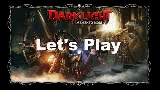 Darklight Memento Mori - Let