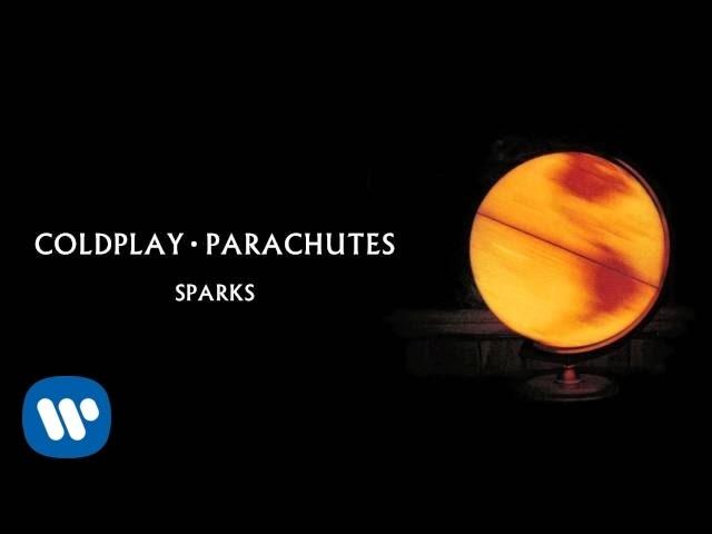 Coldplay Sparks Parachutes Chords Chordify