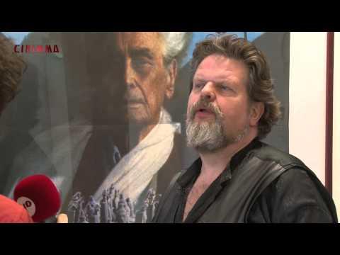 Interview André Stufkens - 25e sterfdag Joris Ivens