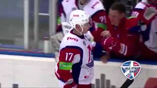 All-Star víkend KHL na Sport1 a Sport2!