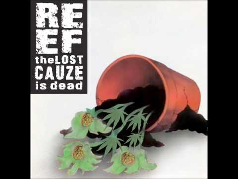 Reef the Lost Cauze - Wit or Witout