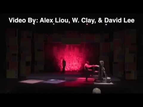 West Valley College Theater Student Experience