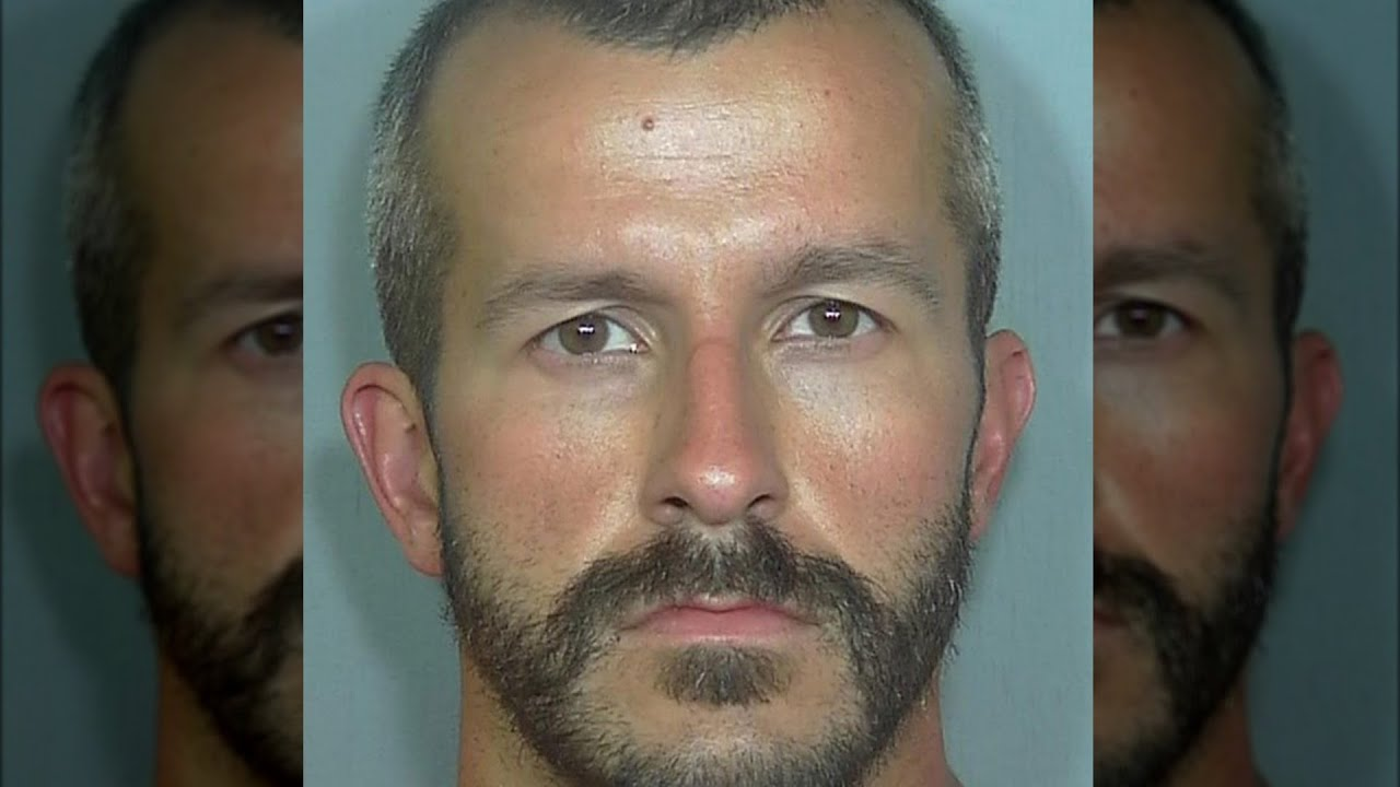 Download We Now Understand Why Chris Watts Confessed To Killing His Wife