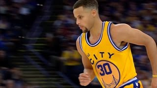 Warriors Plays of the Week: Historic Run