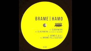 Brame - Full Custody