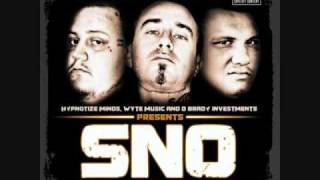 SNO - Still Smokin (Year Round)