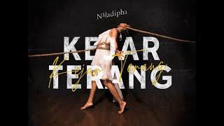 Naladipha - Kejar Terang (video lyric)