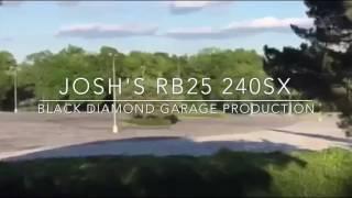 JOSH'S RB25 S13