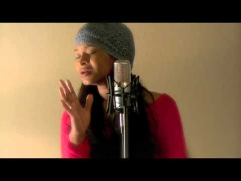 Whitney Houston - I Will Always Love You - Amanda Cole Cover