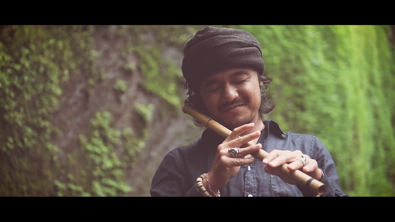 Bali World Music, GUS TEJA,  JEWEL OF THE SKY