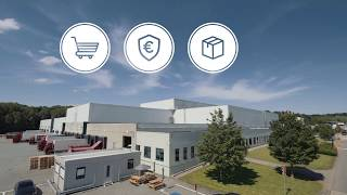 NewCoLog : solutions en e-logistique / Luxembourg