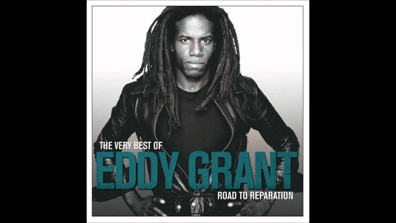 Throwback Thursday Eddy Grant Electric Avenue Hd