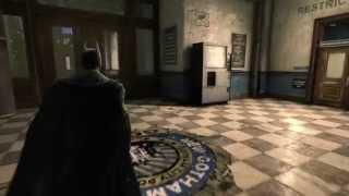 Batman: Arkham Origins Gameplay ITA (PC) Parte 10