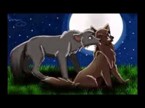 Anime wolves in love me and my boy so youtube - Anime wolves in love ...