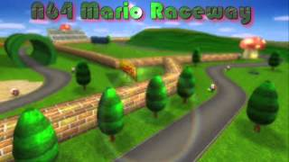 "All ""Official"" Shortcuts in Mario Kart Wii!"