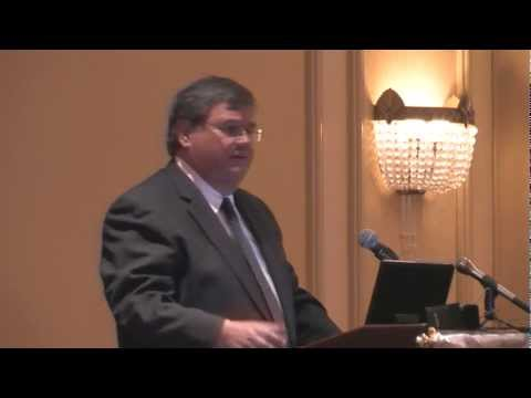 Trade Show Convention - RESNET Keynote 2012