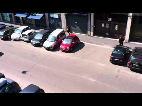 Video Registrato Da Sony Ericsson Xperia Ray