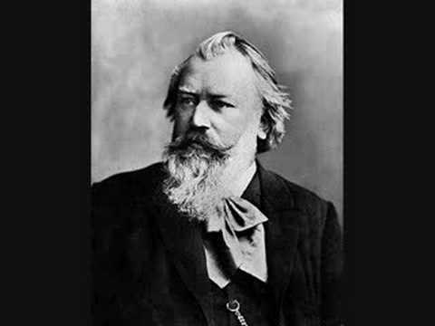 Brahms - Hungarian Dance No. 1 - Part 1/9