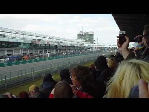 24h race Nurburgring 2010