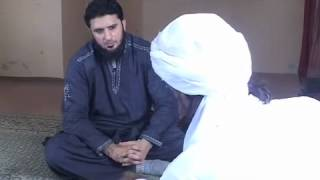 Mufti Tariq Masood Interview about Shadi at Azaan TV Part 1