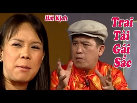 Hai Trai Tai Gai Sac Viet Huong, Nhat Cuong, Ha Linh