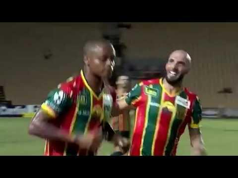 Sampaio Corrêa 1 x 0 Criciúma   GOLS   Campeonato Brasileiro Série B   10 06 2016 1