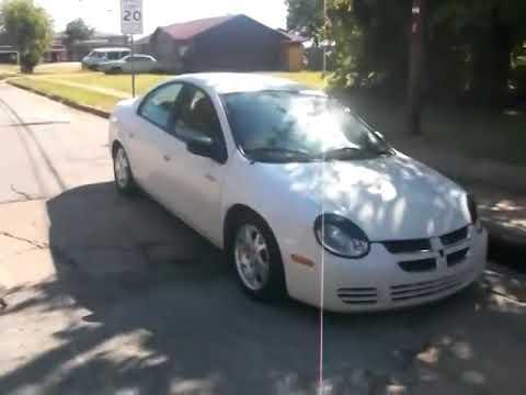 Dodge 04 Neon SXT FULL 3 INCH DROP - YouTube