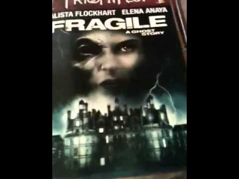 Movie Review: Fragile
